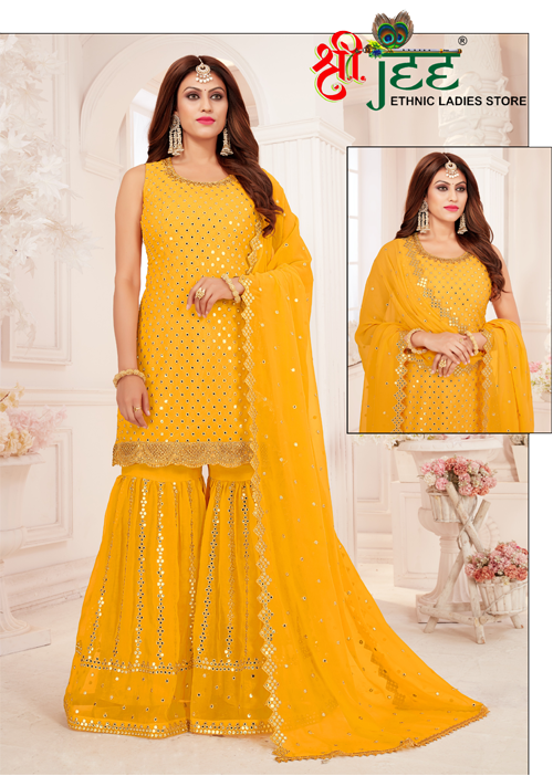 Ladies Ethnic Wear Manufacturers In Vadodara