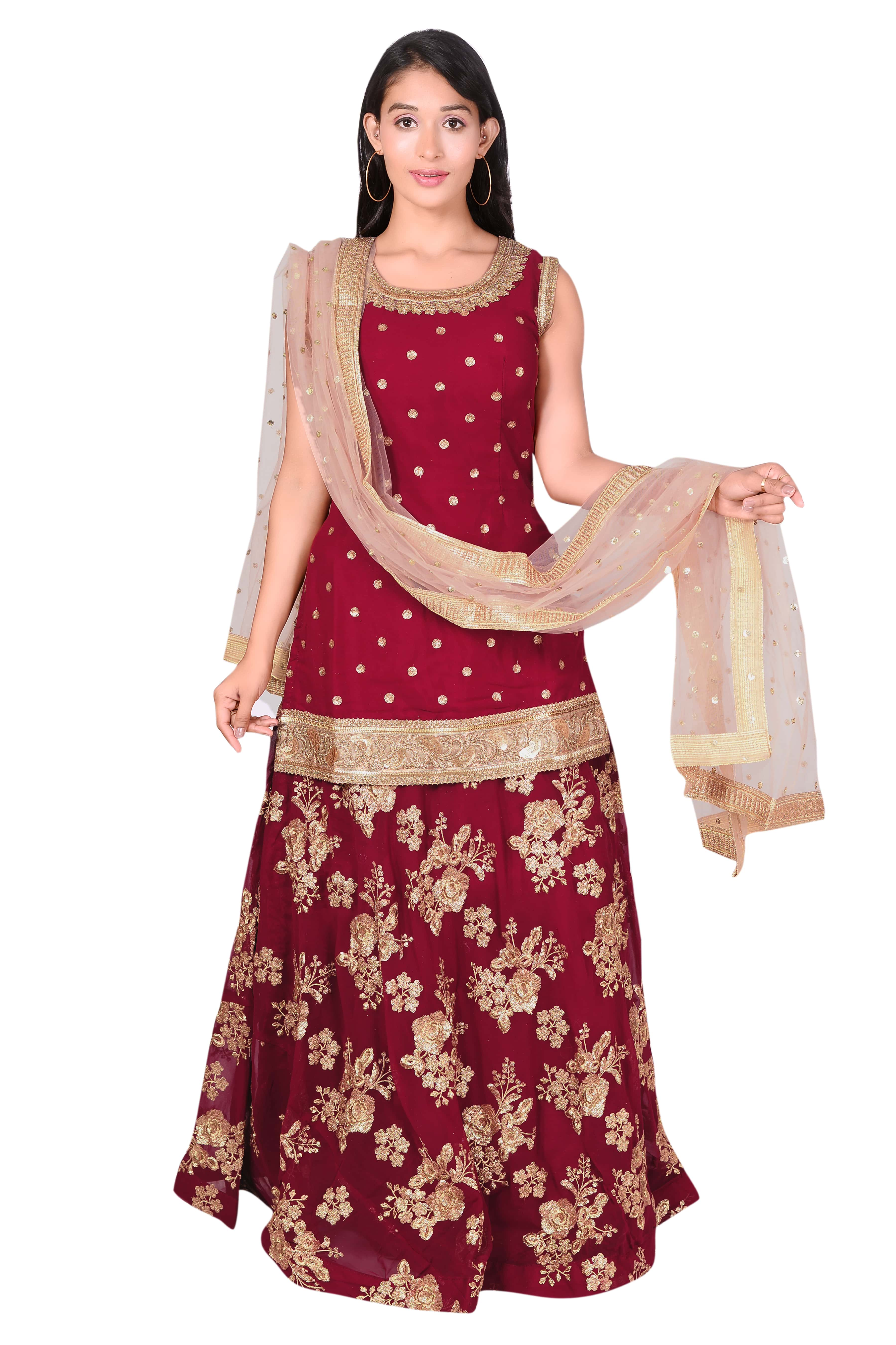 Trending Ethnic Wear Choices To Try This Karwa Chauth