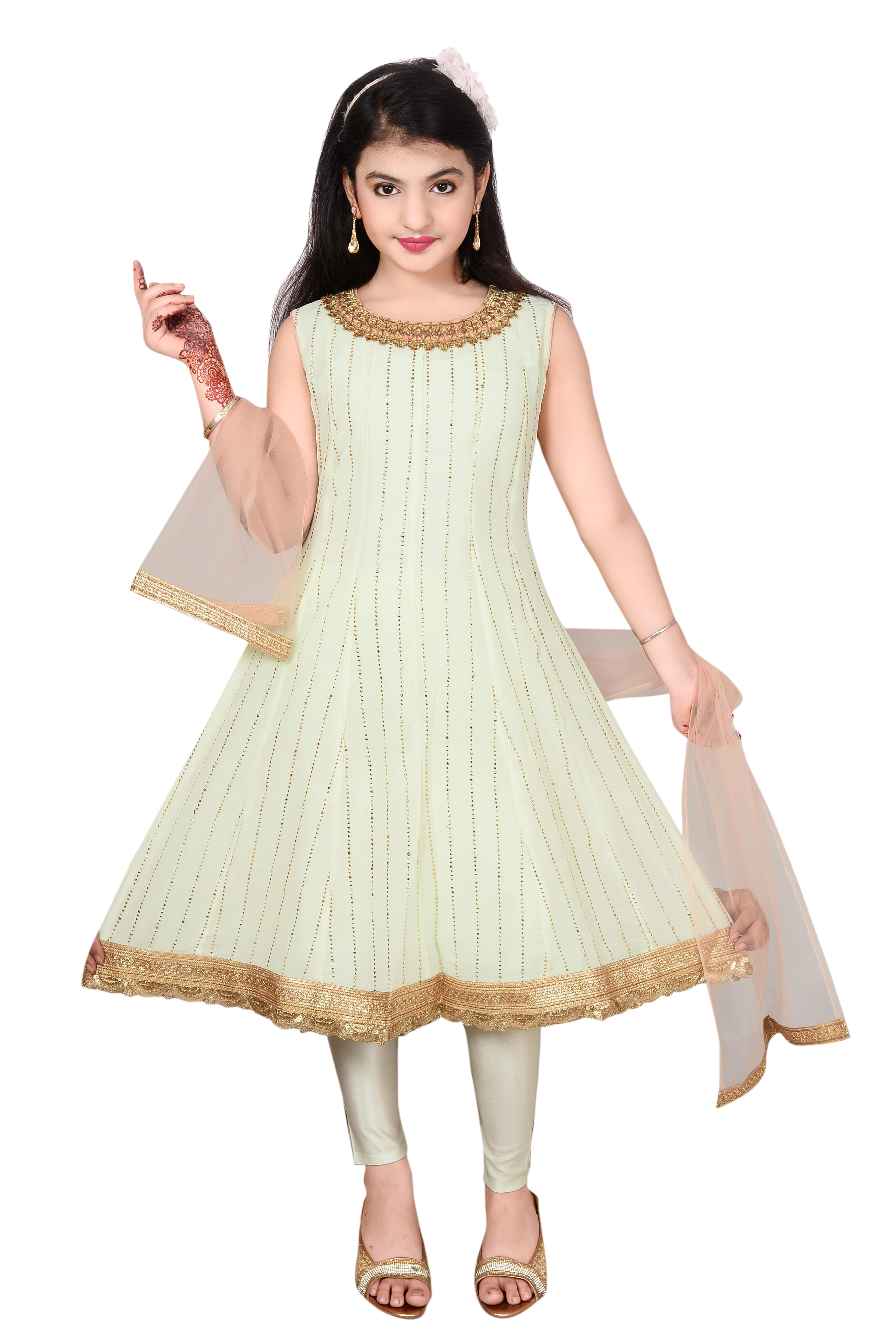 Kids Ethnic Wear Manufacturers