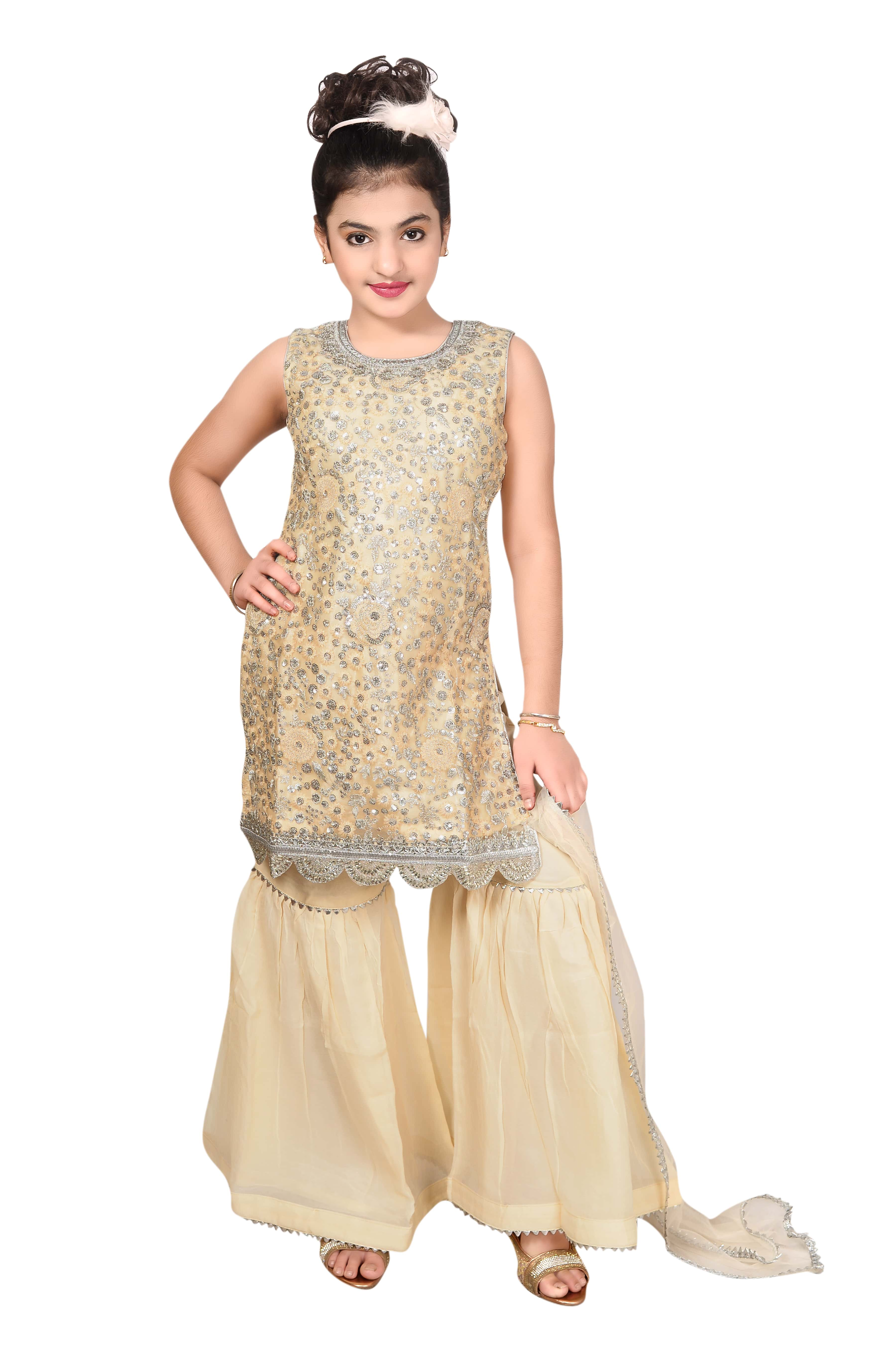 Kids Ethnic Wear In India
