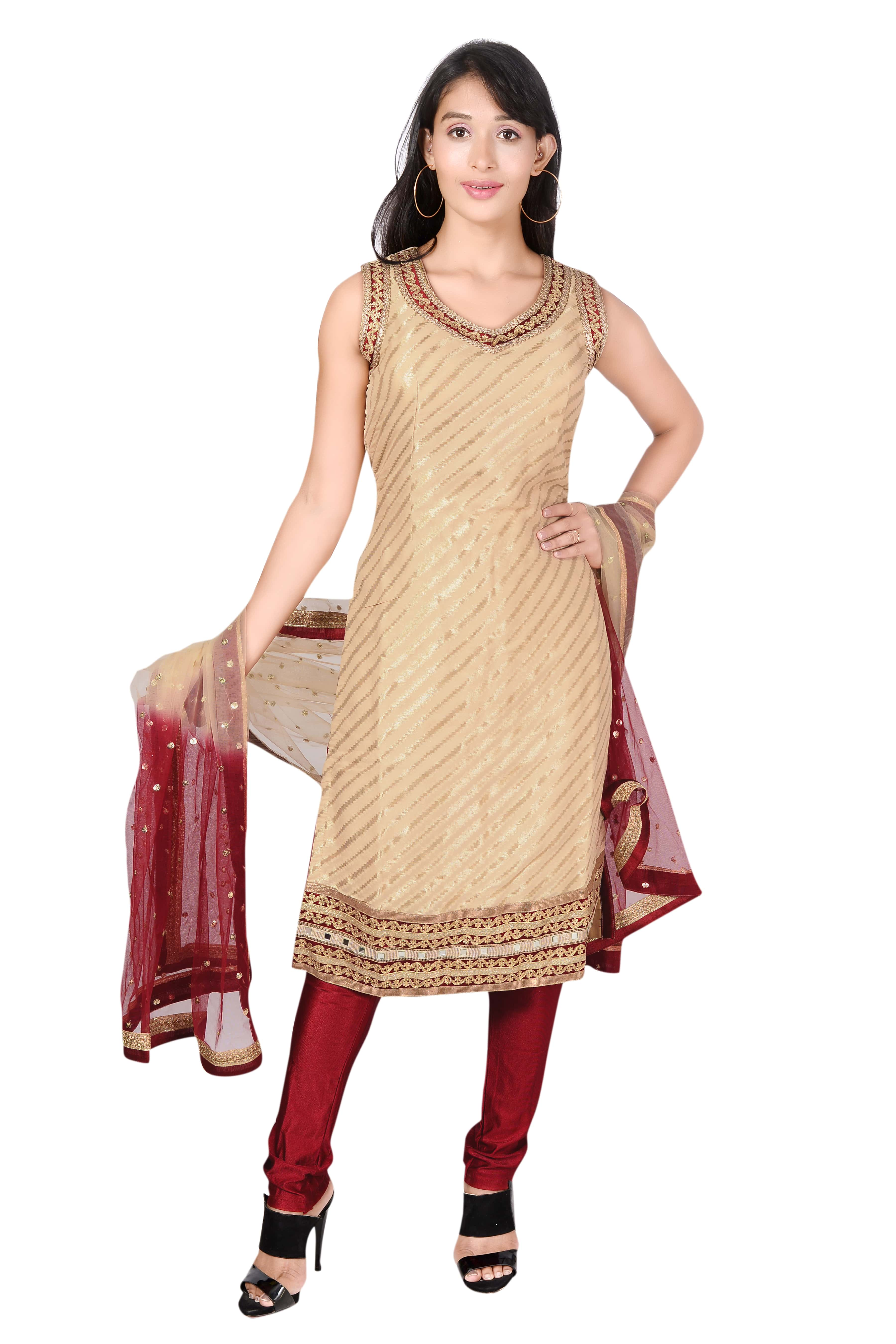 Ladies Punjabi Suits In Delhi
