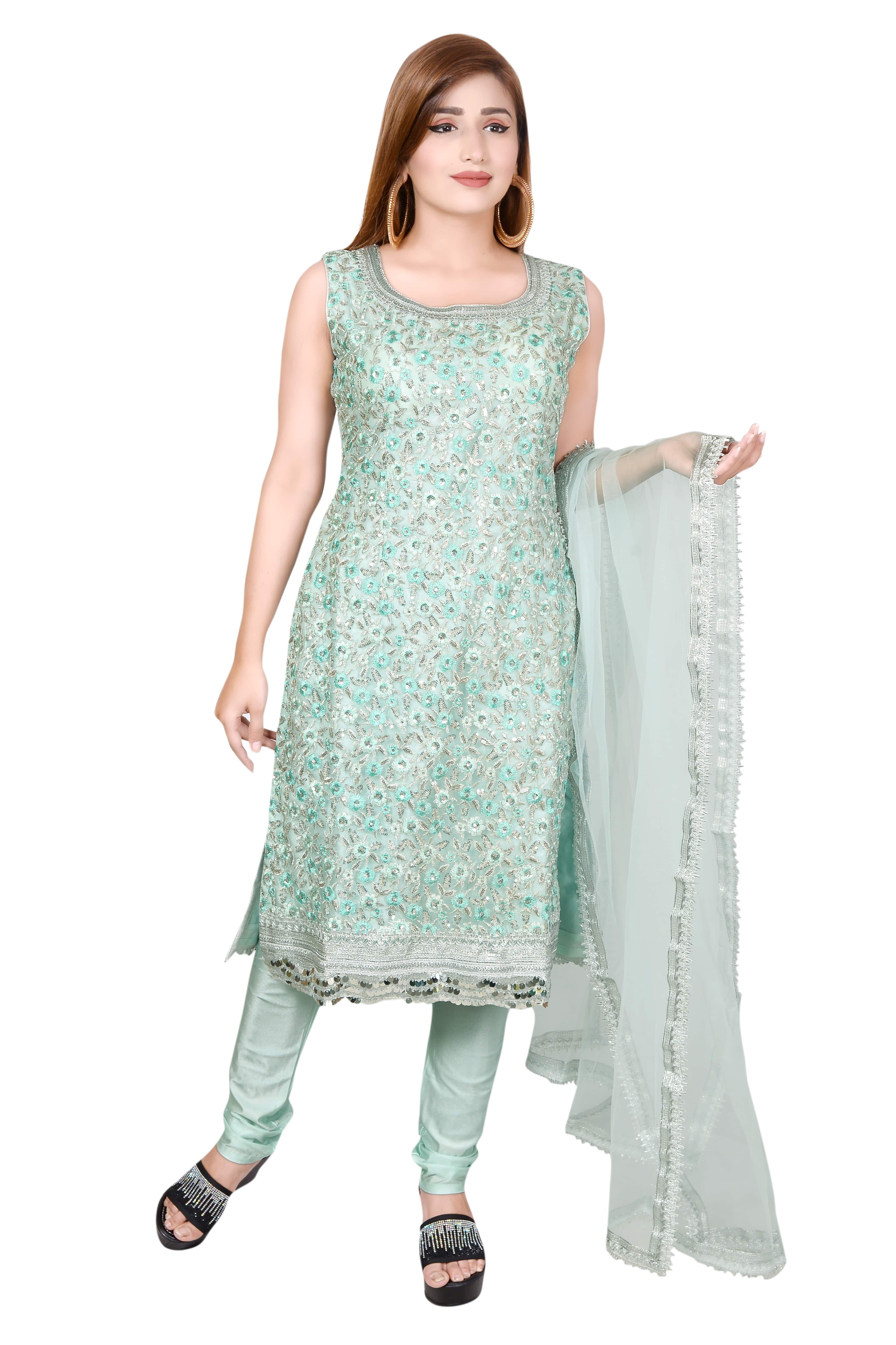 Ladies Punjabi Suits In Chandigarh