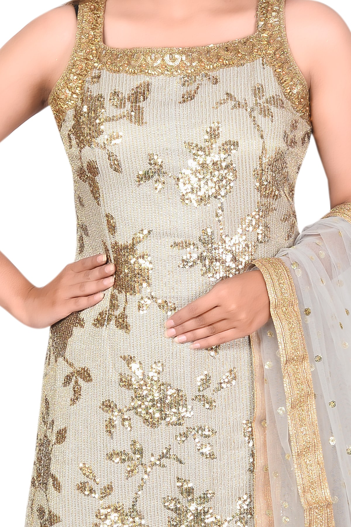Ladies Punjabi Suits In Ludhiana