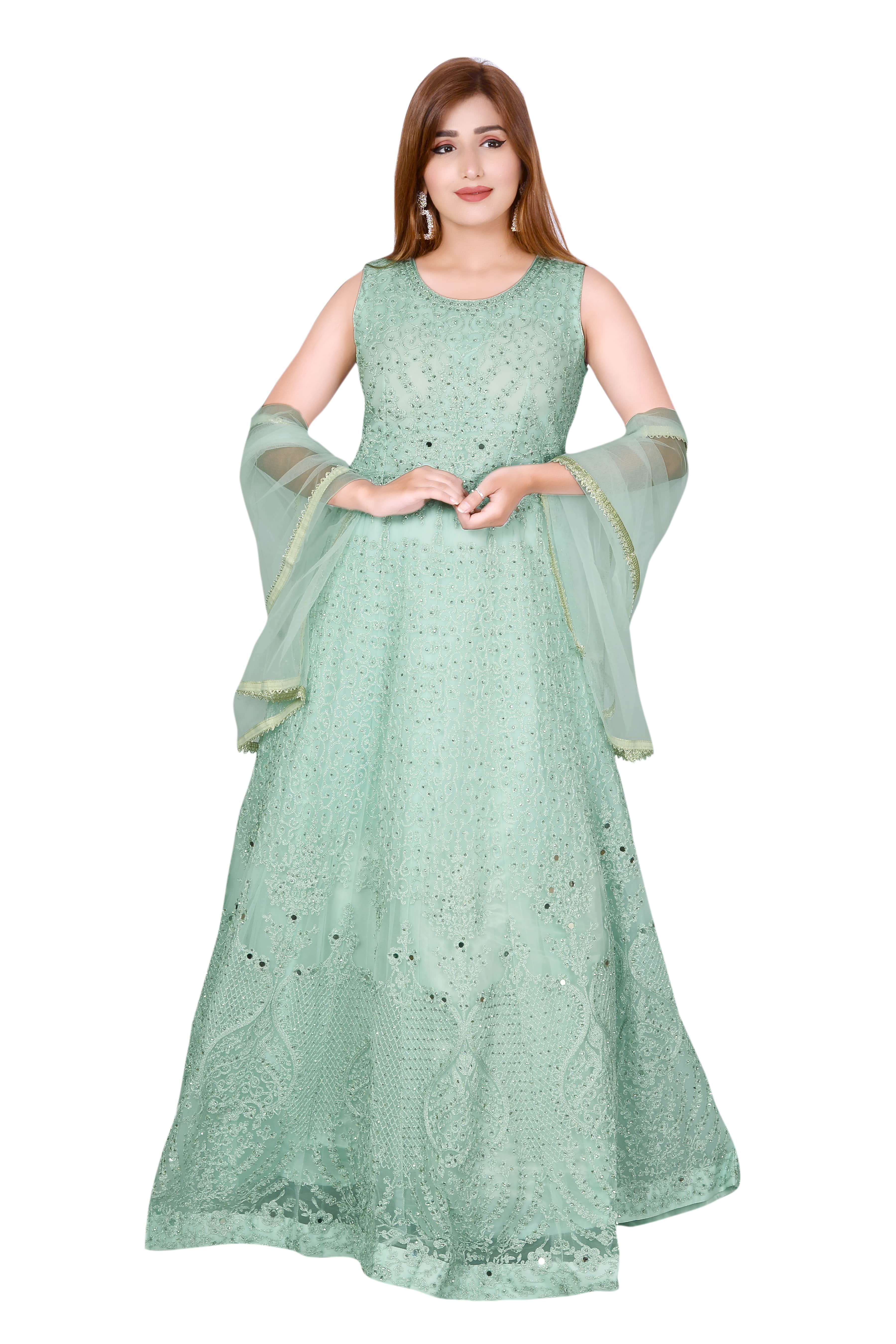 Designer Gown In Meerut