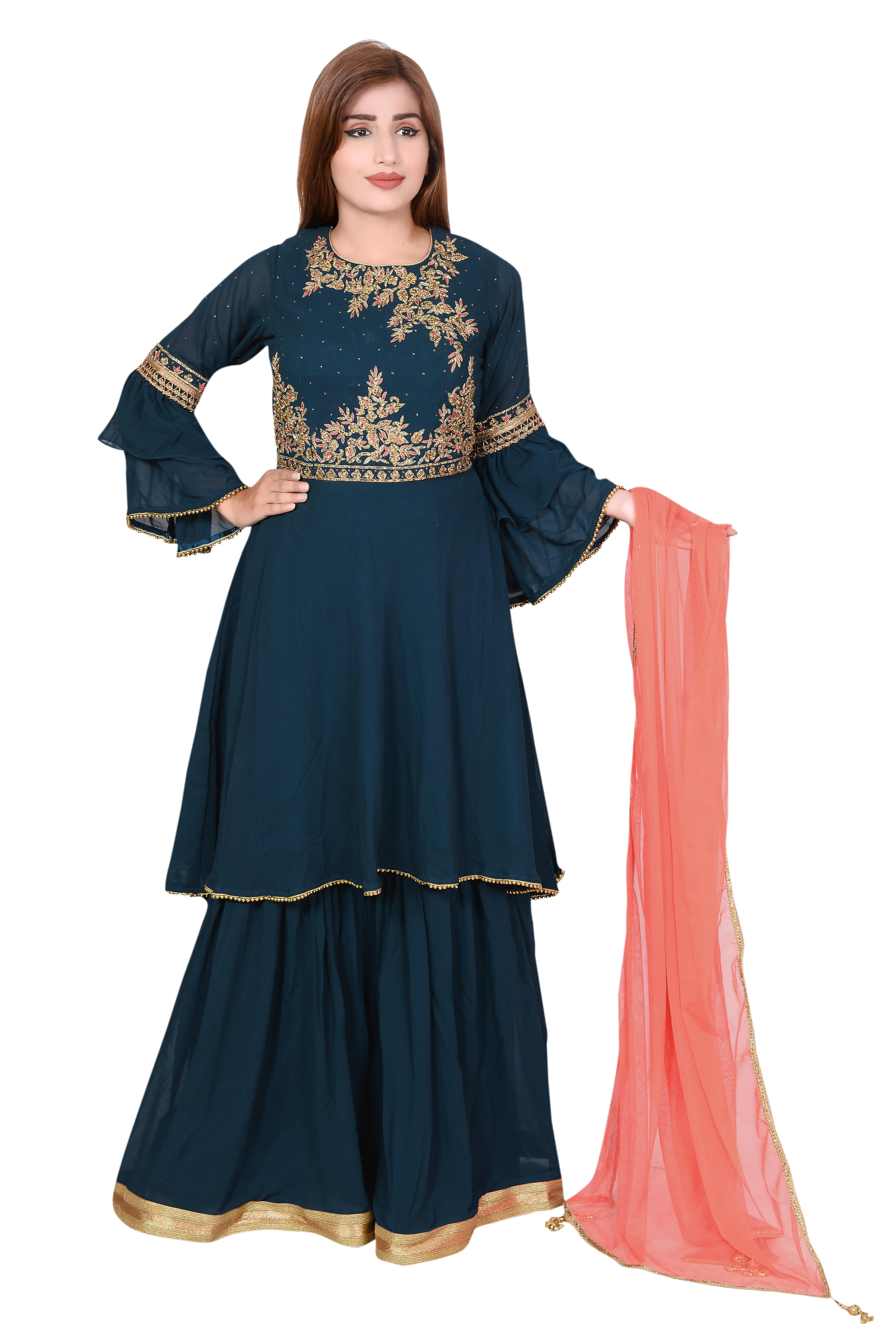 Ladies Ethnic Wear In Mathura